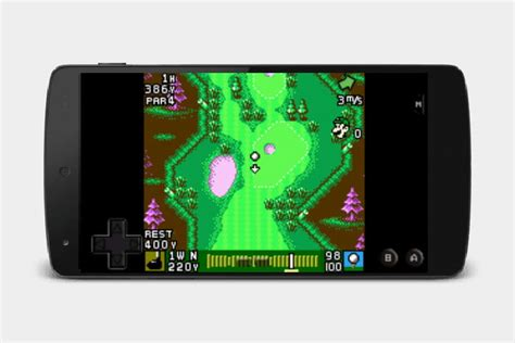 gameboy color emulator for android free gameboy color emulator for android