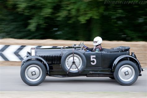 Bugatti Type 50S Le Mans High Resolution Image (3 of 6)