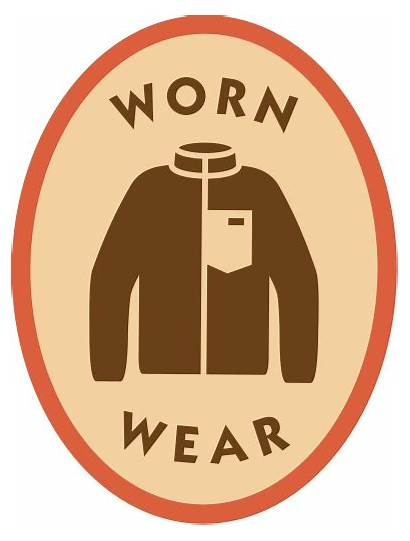 Patagonia Wear Worn Wornwear Gear Clothing Trade