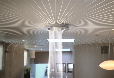 Exhale Ceiling Fan Canada by Exhale Fan World S Bladeless Ceiling Fan The