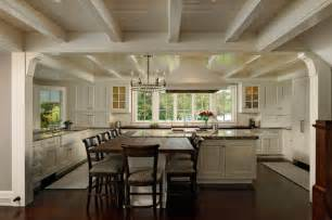 houzz kitchens with islands on the eastern shore traditional kitchen dc metro