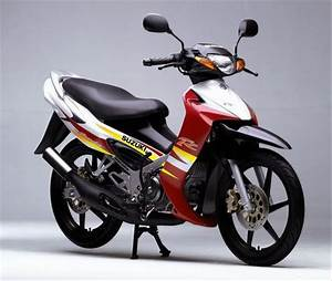 Jual Lis Body   Striping    Stiker Suzuki Satria Malaysia