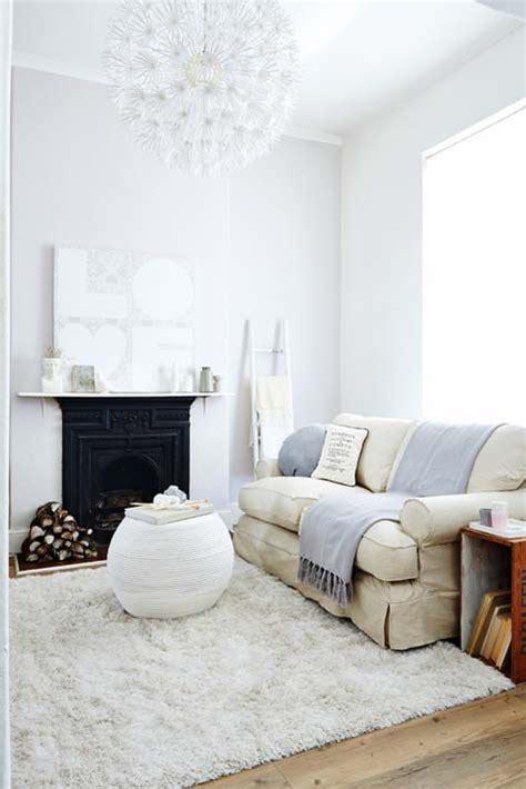 45 Beautiful Scandinavian Living Room Designs - DigsDigs