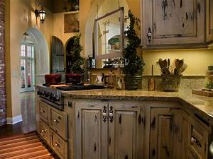 distressed kitchen cabinets 1958