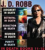 J D Robb The In Death Collection Books 6 10 Kindle