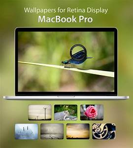 Wallpapers for Retina Display MacBook Pro by city17 on ...