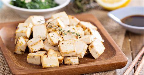 cuisiner tofu nature recettes tofu bjorg