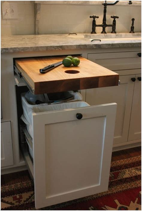 clever cutting board ideas   kitchen