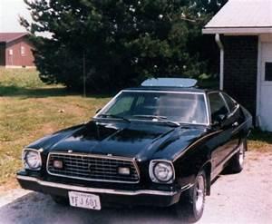 75 Mustang II 302 4 speed | Hot rods cars muscle, Mustang ii, Mustang