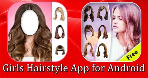 Top Girls Hairstyle App For Android 2017, 2018