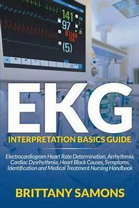 Ekg Interpretation Basics Guide   Electrocardiogram Heart