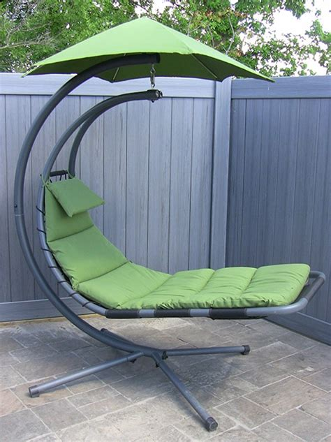 the zero gravity hammock chair will have you floating
