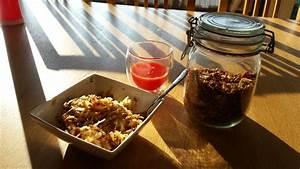 Vivre Mieux Avec Moins : mon granola vivre mieux avec moins ~ Melissatoandfro.com Idées de Décoration