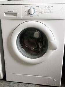 Waschmaschine 12 Kg : waschmaschine siemens a 12 16 eek a 5 kg 1200 u min v h ndler ebay ~ Sanjose-hotels-ca.com Haus und Dekorationen