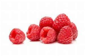 Raspberries can range in color with each color berry having a unique ... Pantothenic Acid