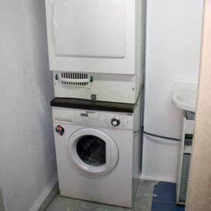 Wäschetrockner Auf Waschmaschine Stellen : trockner auf waschmaschine stellen ~ A.2002-acura-tl-radio.info Haus und Dekorationen