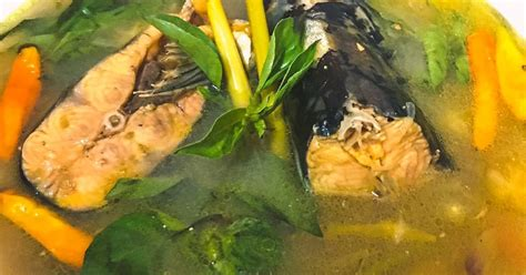 Sate klatak is a unique goat or mutton satay dish, originally from pleret district, bantul regency in yogyakarta. 340 resep sup ikan patin enak dan sederhana - Cookpad