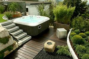 Outdoor Whirlpool Erfahrungen : whirlpools wellness f r zu hause mitterhofer gartengestaltung ~ Orissabook.com Haus und Dekorationen