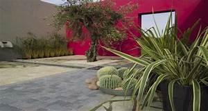 4 decoration de terrasse et jardin chic et choc With decoration jardins et terrasses