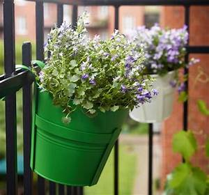 Blumentopf Zum Aufhängen : blument pfe zum aufh ngen bild 11 living at home ~ Michelbontemps.com Haus und Dekorationen