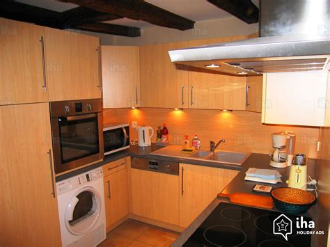 kitchen for studio flat studio flat for rent in colmar iha 70370