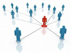 Importance of Business Networking - Bellwether Community ...