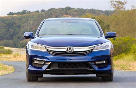 2019 Honda Accord Photos V6 Coupe Plug In Hybrid