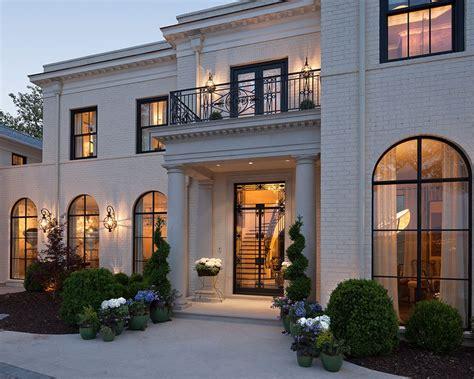 Modern Exterior Balcony Designs Pictures — Balcony Ideas