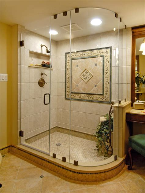 bathroom ideas shower dreamy tubs and showers bathroom ideas designs hgtv
