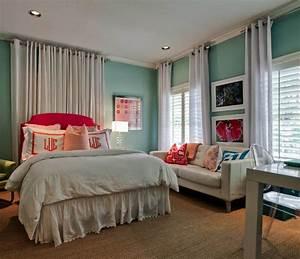Best 25 curtain behind headboard ideas on pinterest for Girls sofa bed