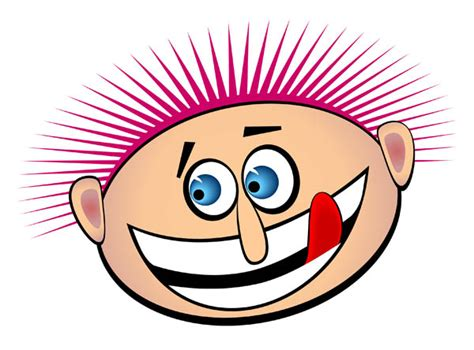 Hungry Face Clipart