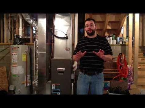 furnace won t stay lit lennox sensor cleaning