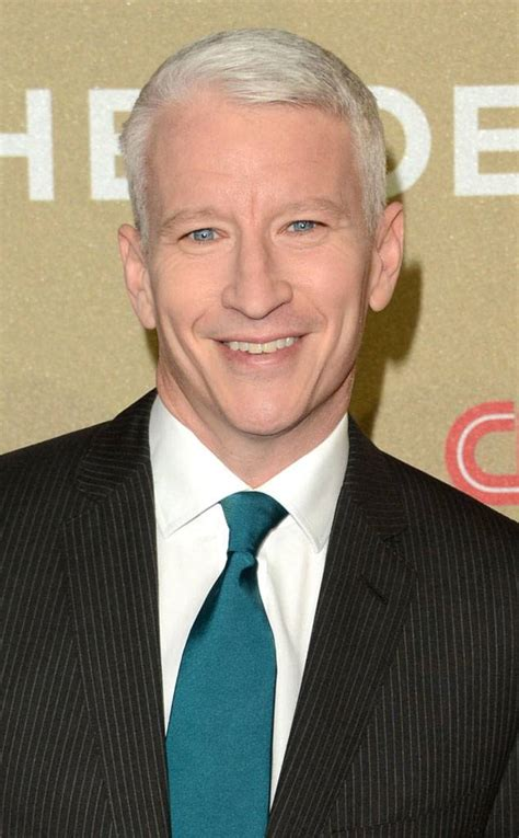 Anderson Cooper Admits Very Determined Young Ladies Still ...