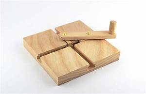 Tobias Muthesius » Blog Archive » Wooden toys for Christmas