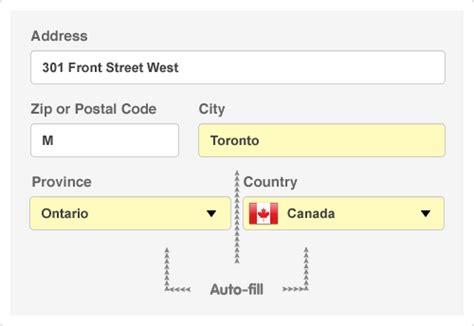 Free Download Program Alert Canada Zip Code