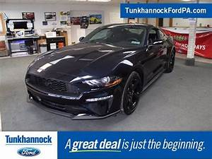 2021 Ford Mustang ECOBOOST for Sale Tunkhannock PA M5111130 | Tunkhannock Ford