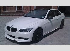 PIC Request M3 replica side skirts with Aero front LIP