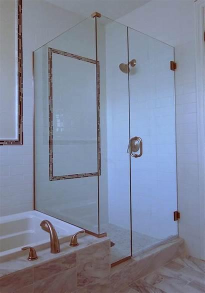 Shower Door Glass Corner Panel Enclosure Choice