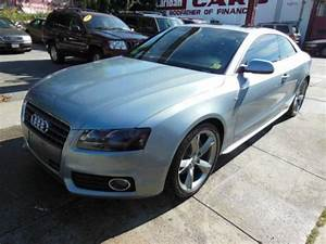 Purchase Used 2010 Audi A5 Quattro Convertable Premium