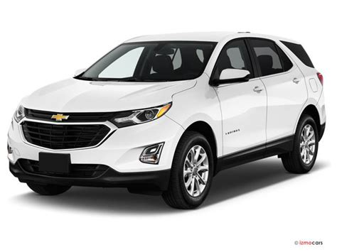 2019 Chevrolet Equinox Prices, Reviews, And Pictures