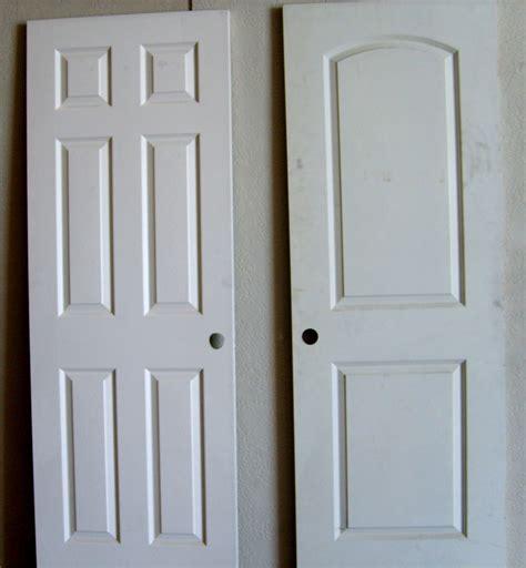 installing interior door slabs   interior