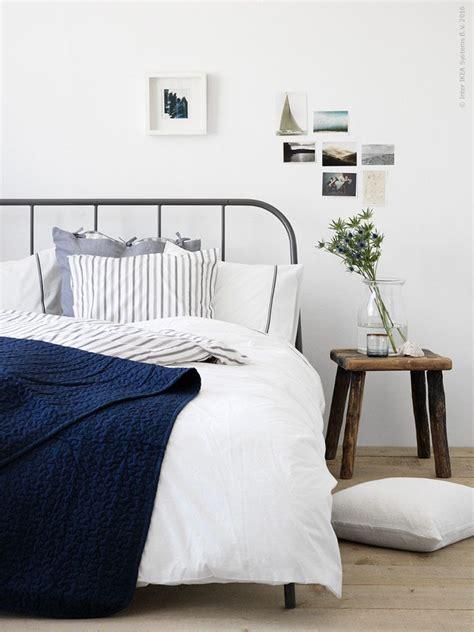 Schlafzimmer Bett Ikea by Kopardal Ramar In Ikea Sverige Livet Hemma Bedrooms
