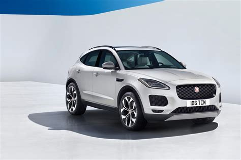 2018 Jaguar Epace First Look Review  Motor Trend
