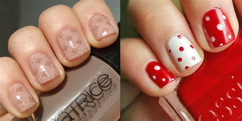 15 Best Short Acrylic Nail Art Designs & Ideas For Girls