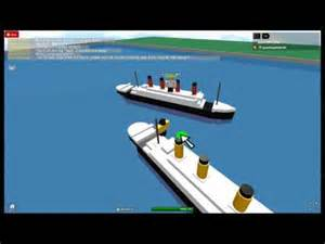 second roblox video in series lusitania doovi