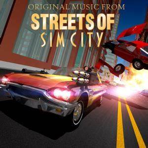 Original Music from Streets of SimCity. Soundtrack from ...