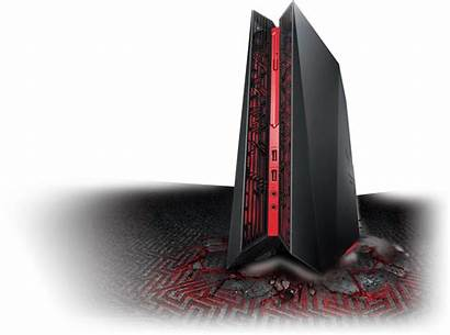 Asus Rog Gaming Pc Desktop G20aj I7