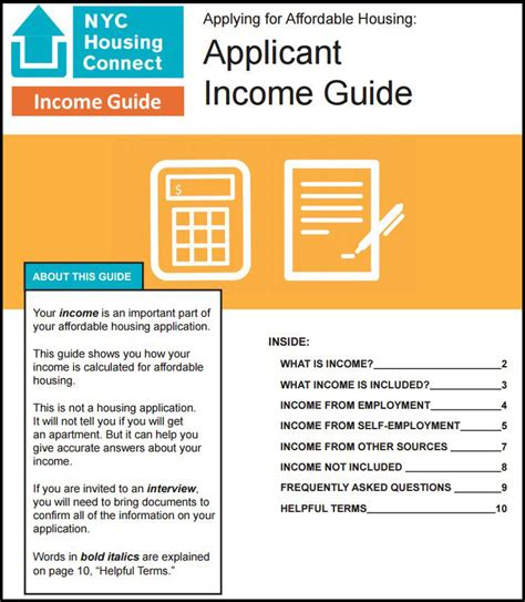 Nyc Connect Housing - hpd how to apply nyc housing connect