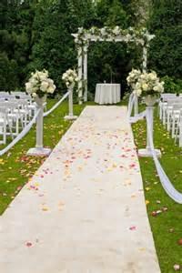 ceremonie laique mariage 7 idées pour décorer votre cérémonie laïque de mariage