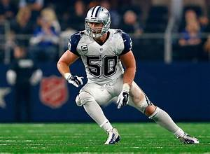 Sean Lee Returns to Practice | 'Will Start Against Giants